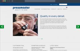 Pressmaster thumbnail image